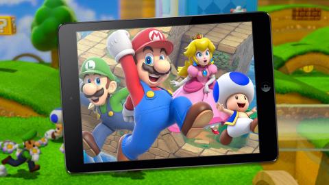 Nintendo précise sa stratégie sur mobiles