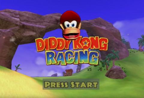 Diddy Kong Racing : la version GameCube annulée refait surface des années plus tard