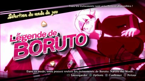 Naruto Shippuden Ultimate Ninja Storm 4: Road to Boruto, un DLC très honnête