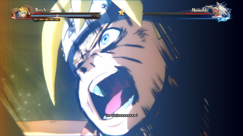 Jaquette de Naruto Shippuden Ultimate Ninja Storm 4: Road to Boruto, un DLC très honnête