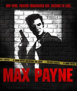 Max Payne sur PS4