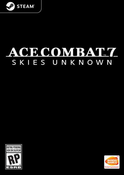 Ace Combat 7 : Skies Unknown sur PC