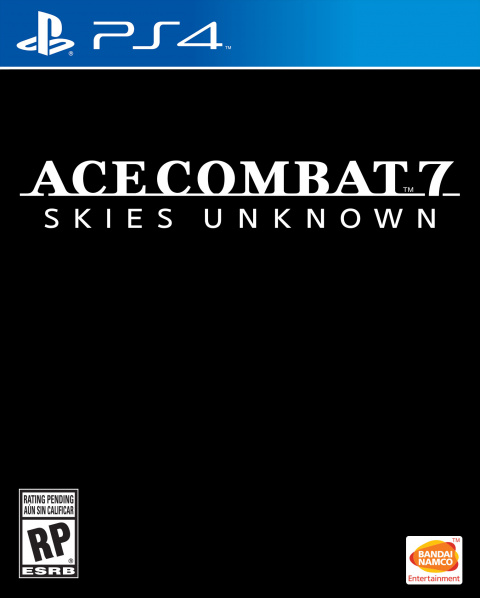 Ace Combat 7 : Skies Unknown sur PS4