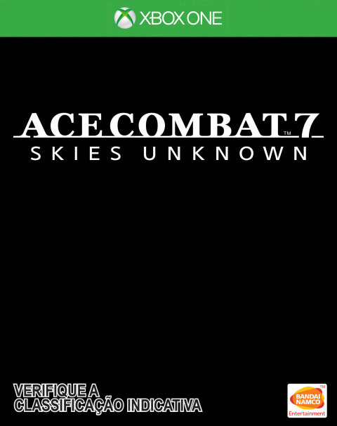 Ace Combat 7 : Skies Unknown sur ONE