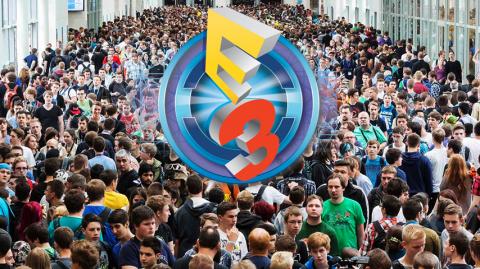 L'E3 2017 s'ouvre au public, les billets bientôt en vente