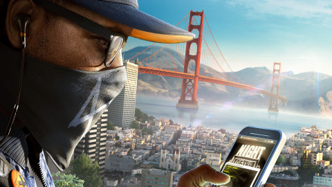 PS Store : Watch_Dogs 2 est l'offre de la semaine !