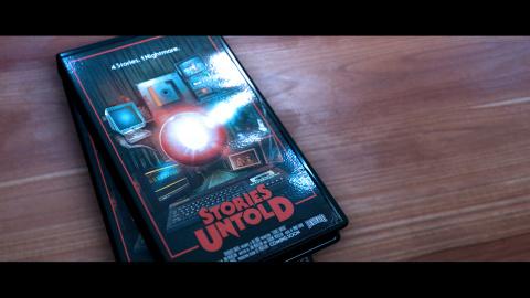 Stories Untold : Un nouveau titre horrifique chez Devolver