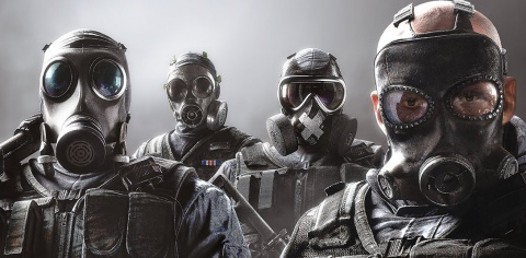 Rainbow Six Siege : De FPS tactique à locomotive pour l'eSport