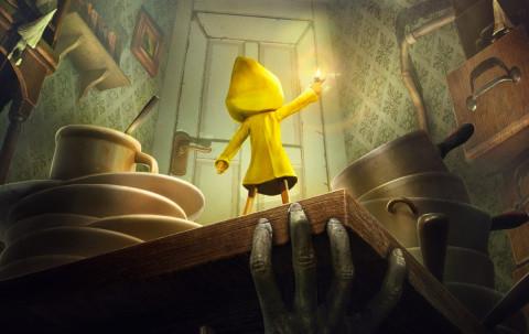 Little Nightmares - Jouez à cache-cache avec vos peurs d'enfants !