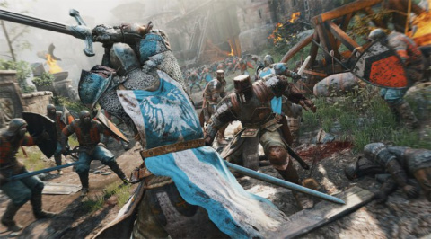 For Honor : notre guide complet