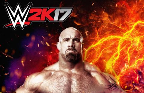 Jaquette de WWE 2K17 : Une édition plus fine mais (très) perfectible sur PC