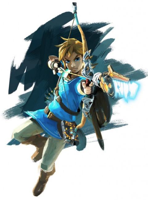 Le vrai nom de famille de Link ?