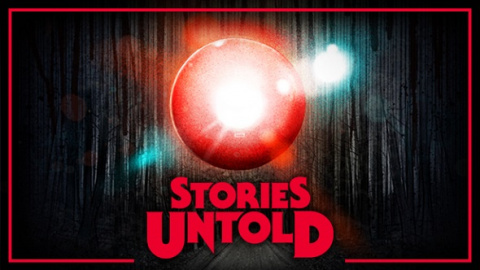 Stories Untold sur PC
