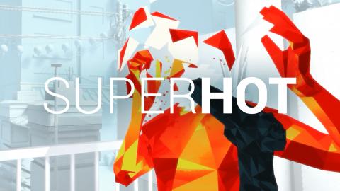 Superhot VR : Comme dans un film de John Woo