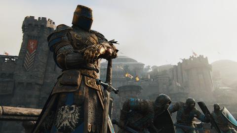 PS Store : Entrez dans l'arène de For Honor sur PlayStation 4