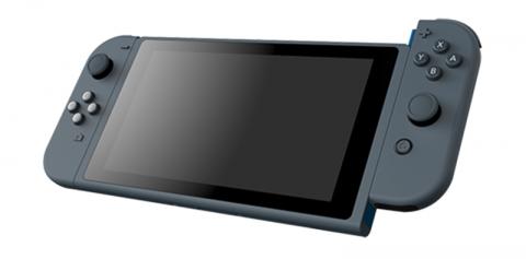 nintendo switch les caract ristiques de la console en fuite actualit s. Black Bedroom Furniture Sets. Home Design Ideas