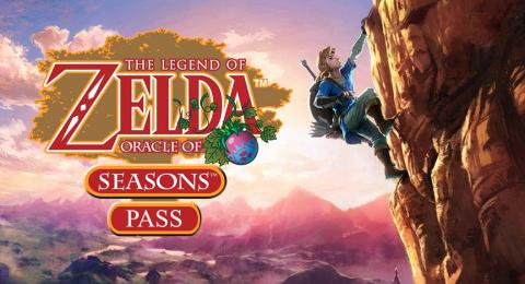 Zelda Breath of The Wild détaille son Season Pass sur Switch et Wii U