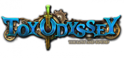 Toy Odyssey : The Lost and Found sur PS4