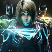 Injustice 2 sur iOS