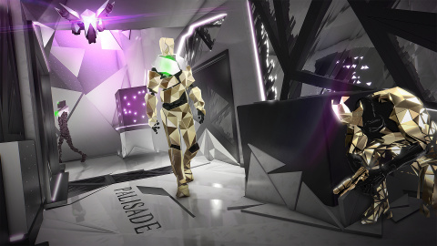 Deus Ex : Mankind Divided - Breach se met à jour