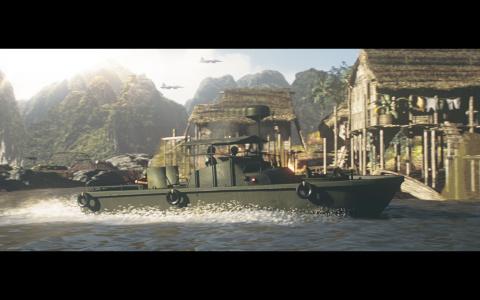 Apocalypse Now : Le Kickstarter annulé au profit d'une levée de fonds directe