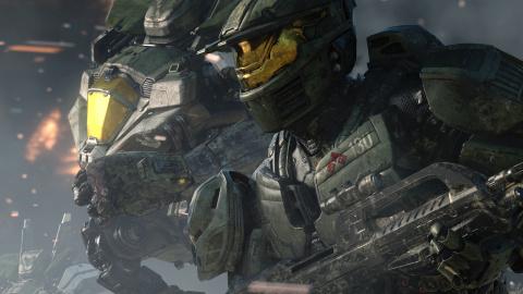Jaquette de Halo Wars 2 : Un jeu de stratégie fidèle, efficace mais académique