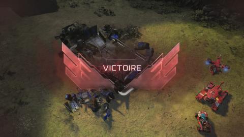 Halo Wars 2 : Un jeu de stratégie fidèle, efficace mais académique