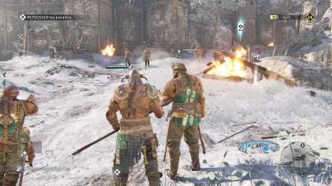 Partie 2 : Diplomatie Viking