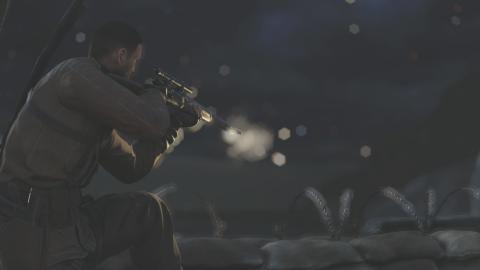 Sniper Elite 4 : un jeu d'infiltration mire-obolant