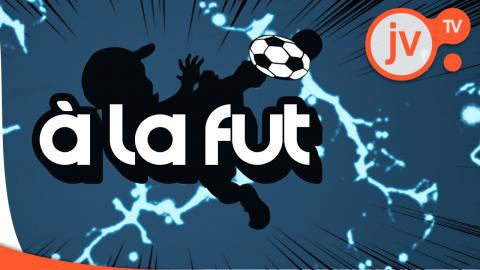 À LA FUT – Le rendez-vous des fans de FIFA