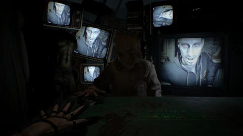 Resident Evil VII : Vidéos Interdites, Vol 2 - C'est pas encore ça !