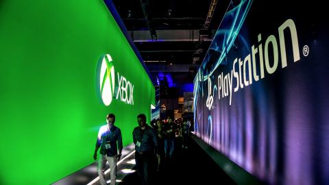 Jaquette de L'E3 s'ouvre au public : pourquoi faut-il se méfier ?