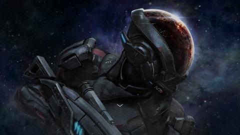 Mass Effect Andromeda : retour en forme pour la saga SF ?