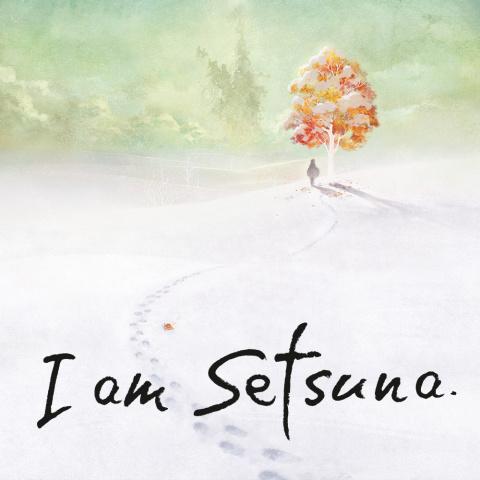 I am Setsuna sur Switch