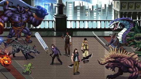 A King's Tale : Final Fantasy XV gratuit en mars