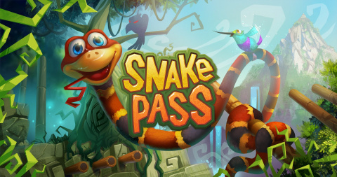 Snake Pass sur ONE