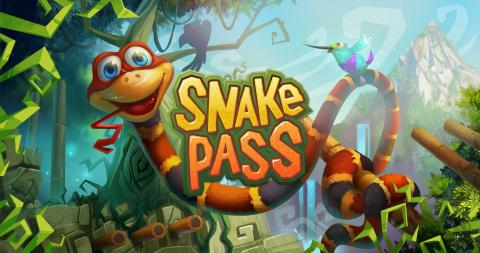 Snake Pass sur PS4