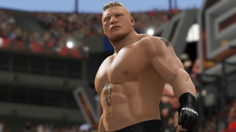 WWE 2K17 : Les Hall of Fame 2016 montent sur le ring