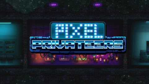 Pixel Privateers sur PC