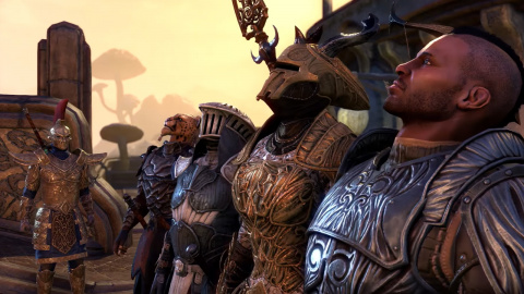 TESO : Morrowind, la meilleure occasion de redécouvrir le jeu ?