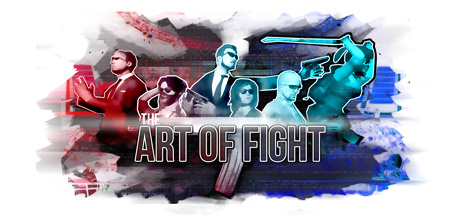 The Art of Fight sur PC