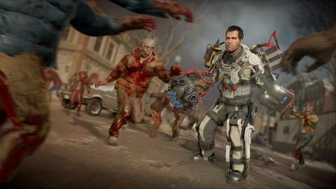 Réductions sur les prochaines sorties chez GamesPlanet