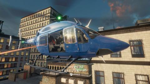 John Wick Chronicles : que vaut le jeu VR du film John Wick 2 ?