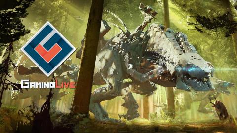 Horizon Zero Dawn : 4 Gaming Live pour tout savoir