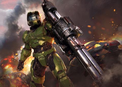 Halo Wars 2, astuces et conseils, soluce, collectibles, Blitz : notre guide complet