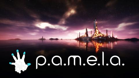 P.A.M.E.L.A. sur PC