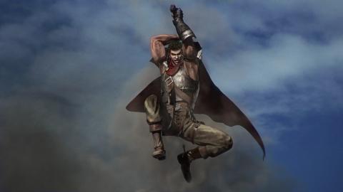 Berserk and the Band of the Hawk : Un périple violent, épique et redondant