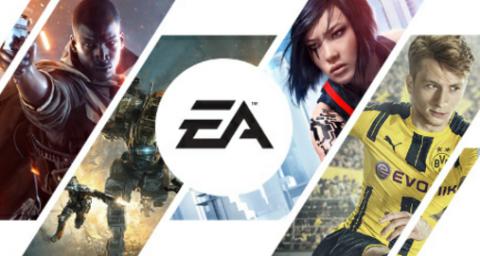 PS Store : Les jeux EA en solde jusqu'à -60% !