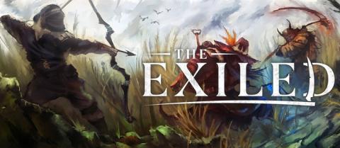 The Exiled sur PC