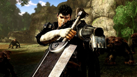 Berserk and the Band of the Hawk : Un périple violent, épique et redondant sur PS4